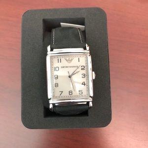 NWT Men's Emporio Armani Watch